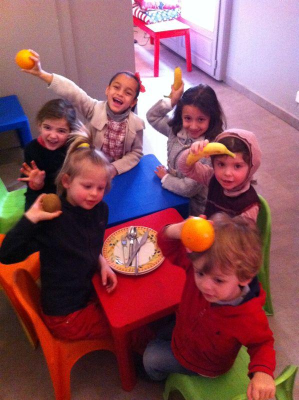 Ateliers d'anglais pour enfants à Montpellier