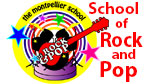 The Montpellier School of Pop and Rock